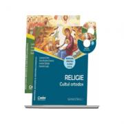 Religie Cultul ortodox Manual pentru clasa a II-a, semestrul I si semestrul al II-lea. Contine editia digitala - Gabriela Favu
