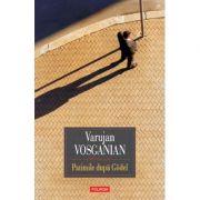 Patimile după Godel - Vosganian, Varujan