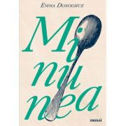 Minunea - musai - Emma Donoghue