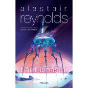 Haul ispasirii. Trilogia Spatiul Revelatiei. Vol. 3 - Alastair Reynolds