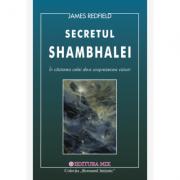 A unsprezecea viziune. Secretul Shambhalei - James Redfield