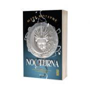 Nocturna -Maya Motayne