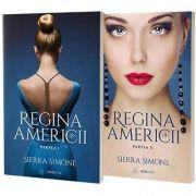Regina Americii. Doua volume - Sierra Simone