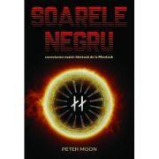 Soarele Negru-Peter Moon