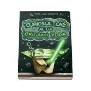 Curiosul caz al lui Origami Yoda - Angleberger, Tom