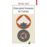 Principiul feminin în Cabala - Moshe Idel
