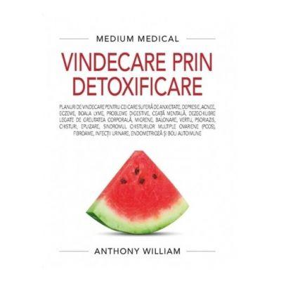 Vindecare prin detoxificare (Medium Medical)